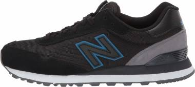 New Balance 515 - Black/Magnet