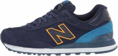 New Balance 515 - Blue (ML515OTS)