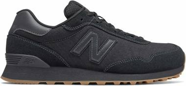 New Balance 515 - Black/Gum (ML515WAB)