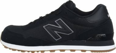 New Balance 515 - Black