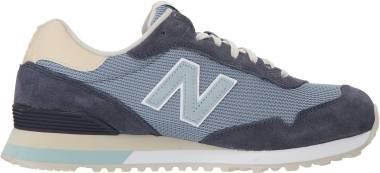 New Balance 515 - Navy/Blue (ML515INO)