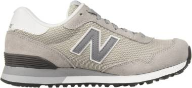 New Balance 515 - Overcast/White (ML515FTV)