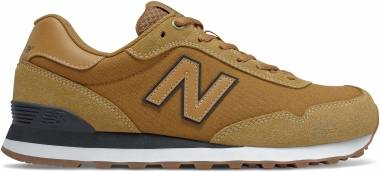 New Balance 515 - Wheat/Gum (ML515WAC)