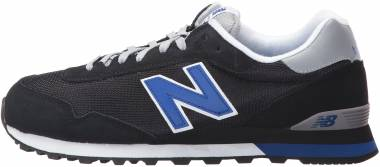 New Balance 515 - Black Team Royal (ML515CPA)