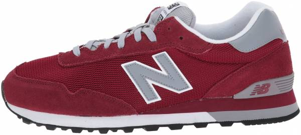 sale retailer 58b49 91d00 New Balance 515 Red
