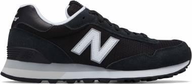 New Balance 515 - BLACK (WL515STG)