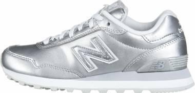 New Balance 515 - Silver (WL515HRS)