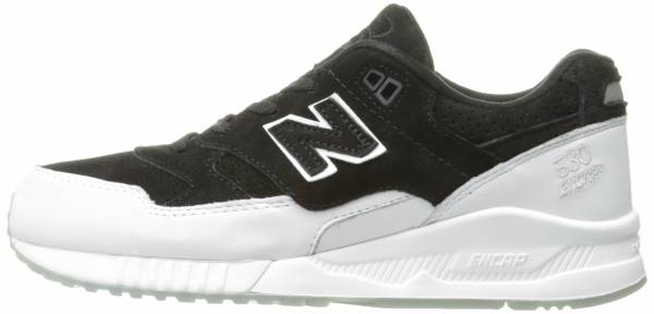 free shipping ef731 d03c4 New Balance 530 Summer Waves Black White White