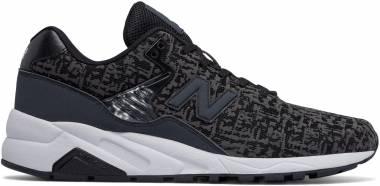 New Balance 580 - Noir