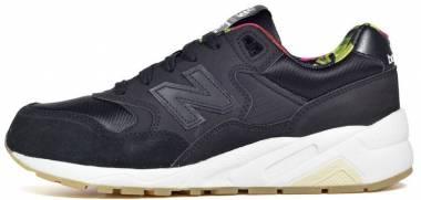 New Balance 580 - Black