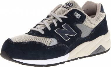 New Balance 580 Navy Men