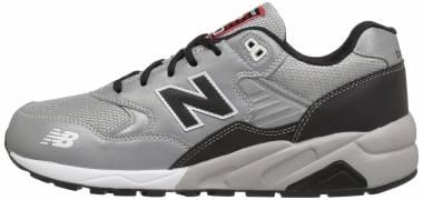 New Balance 580 Silver Men