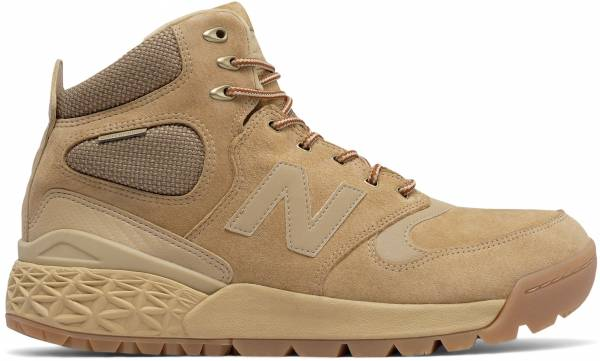 new balance color camel
