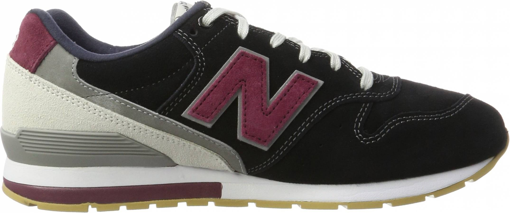 13 Reasons to/NOT to Buy New Balance 996 Suede (Aug 2021)   RunRepeat
