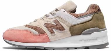 New Balance 997 Desert Heat - new-balance-997-desert-heat-1a9f