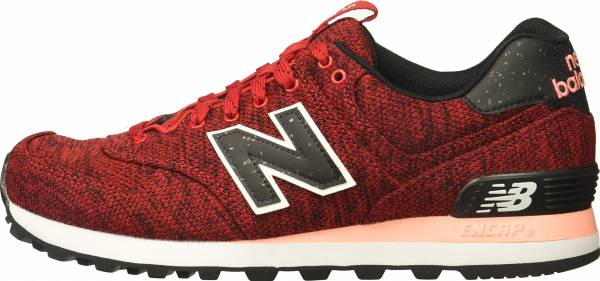 New Balance 574 Outdoor Escape Red