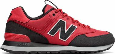 New Balance 574 Outdoor Escape - Red (ML574PTB)