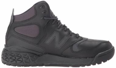 New Balance Fresh Foam Paradox Leather - Black
