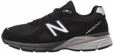 New Balance 990 - Black (M990BK4)