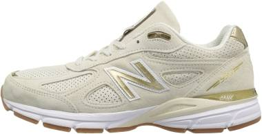 outlet store f1b83 a6549 New Balance 990 Beige Men