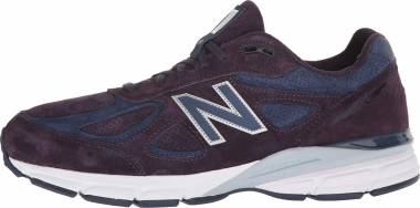 New Balance 990 - Purple
