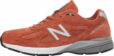 New Balance 990 Orange Men