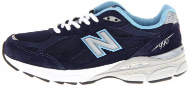 New Balance 990 - Blue (W990NV3)