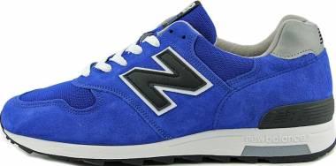 New Balance 1400 Blue / White-grey Men