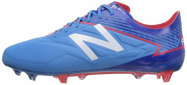 New Balance Furon 3.0 Pro Firm Ground - Blau (MSFPFLT3)