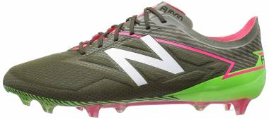 New Balance Furon 3.0 Pro Firm Ground Green Men