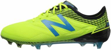 New Balance Furon 3.0 Pro Firm Ground - gelb (MSFPSHM3)
