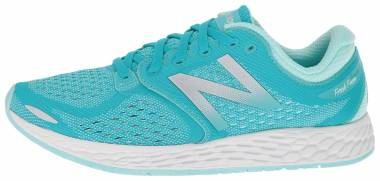 New Balance Fresh Foam Zante v3 Breathe - Blue