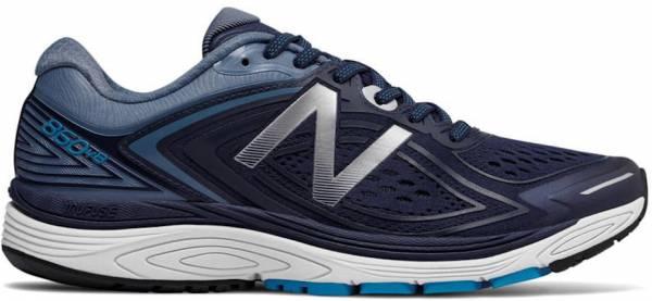 New Balance 860 v8 - Blue (M860PP8)