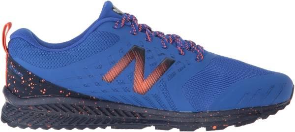 New Balance FuelCore Nitrel Trail - Blue Pacific Pigment Dynomite Rp1 (MTNTRRP1)