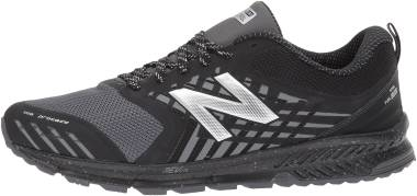 New Balance FuelCore Nitrel Trail - Black/Grey (MTNTRLG1)