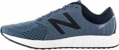 New Balance Fresh Foam Zante v4 - Navy