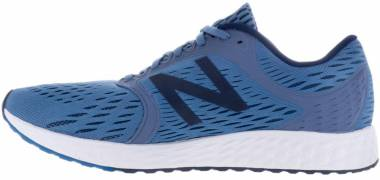 New Balance Fresh Foam Zante v4 - Blue (MZANTHC4)