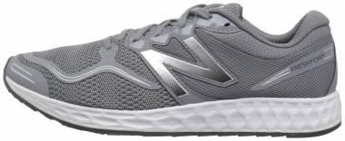 New Balance Fresh Foam Veniz Grey with Grey Men