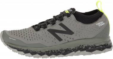 New Balance Fresh Foam Hierro v3 - Grey