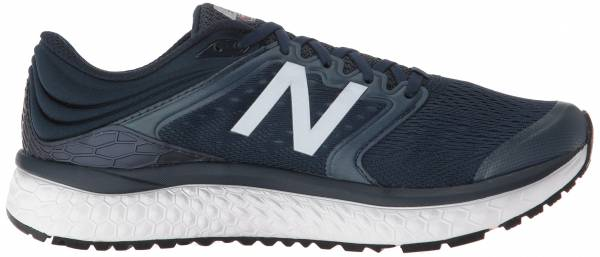 Hacer Lingüística proyector  New Balance Fresh Foam 1080 v8 - Deals, Facts, Reviews (2021) | RunRepeat