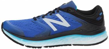 New Balance Fresh Foam 1080 v8 Pacific/Black Men