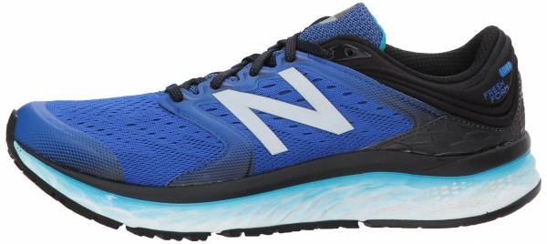 new balance fresh foam 1080 test