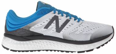 New Balance Fresh Foam 1080 v8 - White (M1080WW8)