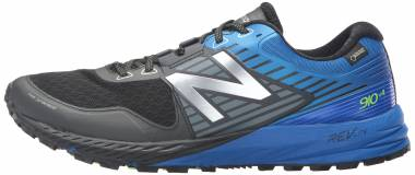 New Balance 910 v4 GTX - Blue (MT910BX4)