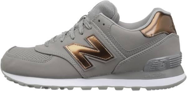 New Balance 574 Varsity Sport Grey