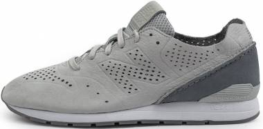 New Balance 696 Deconstructed - CONCRETE (MRL696DF)