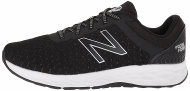 New Balance Fresh Foam Kaymin - black/white