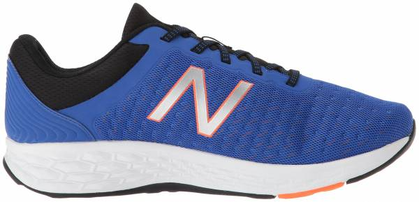 New Balance Fresh Foam Kaymin Blue (Blue/Black)