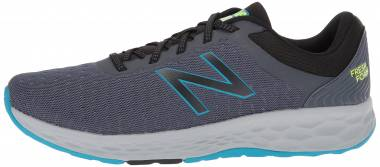 New Balance Fresh Foam Kaymin - Thunder Black (MKAYMLT1)