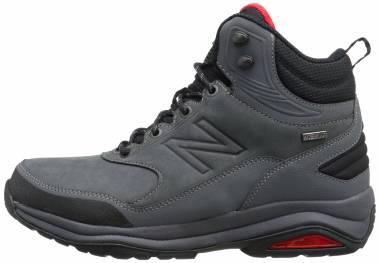New Balance 1400v1 - Grey (W1400GR)